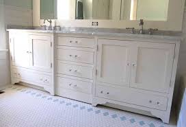 Cottage Style Vanity White Cottage Style Bathroom Vanity Cottage House Plan