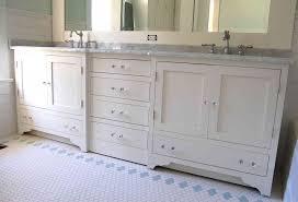 Cottage Style Vanity White Cottage Style Bathroom Vanity Cottage House Plan