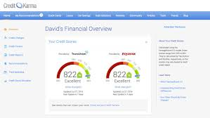 3 bureau credit report free credit karma review is it really free