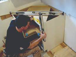Kitchen Cabinet Installation Tools by How To Install Kitchen Cabinets Old House Restoration Products