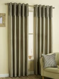 Brown Linen Curtains Cosy Bedrooms With Yorkshire Linen Curtains Helerina Blogs