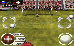 Football Penalty Flags Penalty Football Champions 17 Android Apps On Google Play