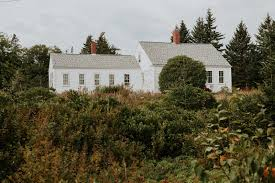 the cranberry isles maine home design