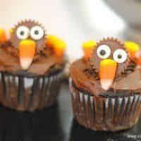 easy thanksgiving cupcakes recipes bootsforcheaper
