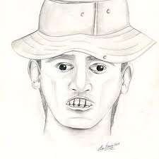 most wanted 21 genuine police suspect images