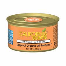 cuisiner les c鑵es california scents加州芳香罐 橙花 金石堂