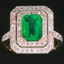 85 best emeralds amazing images on pinterest rings beautiful