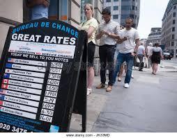 bureau de change commission foreign exchange rates board stock photos foreign exchange rates