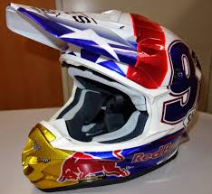 red bull motocross helmet sale shoei vfx w m màrquez superprestigio dirt track 2014 design by