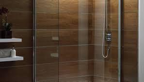 Custom Glass Doors For Showers by Shower Wonderful Shower Room Door Shower Glass Door Handle Glass