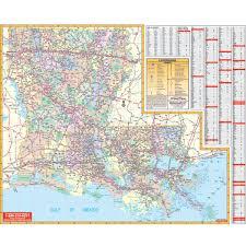 louisiana map city names map of louisiana parishes with cities map