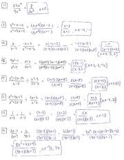chapter 8 notes algebra 2 h 8 2 multiplying and dividing