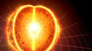 how does fusion power the sun