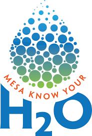 Mesa Az Map Water Resources City Of Mesa