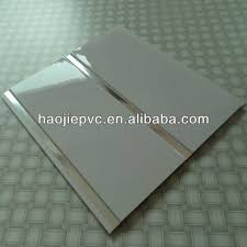 Plastic Wall Panels For Bathrooms by Waterproof Bathroom Plastic Wall Siding Panel Interior Wall Pvc