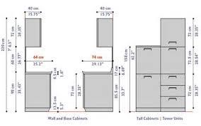 depth of kitchen cabin inspiration graphic standard depth of