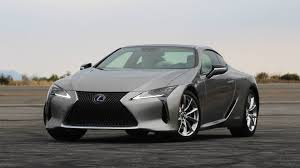 lexus lfa 2018 2018 lexus lc 500h review it takes more than looks