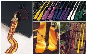 graduation accessories cap gown accessories