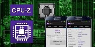 z apk cpu z 1 25 ad free apk mod for android