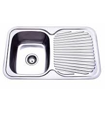 Ivanhoe Mm Single Bowl Kitchen Sink - Bowl kitchen sink