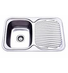 Ivanhoe Mm Single Bowl Kitchen Sink - Bowl kitchen sink
