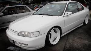 honda custom car honda accord custom car selbach wheels scn2017 youtube