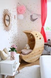 décoration chambre bébé fille déco chambre bébé quelles sont les dernières tendances