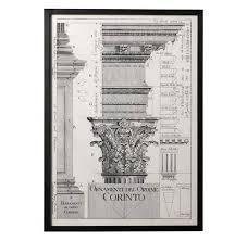travel through time to add greek and roman design touches to decor