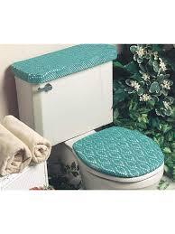 free crochet patterns for home decor crochet a toilet seat cover crochet patterns and free pattern