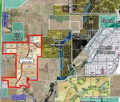 Dallas Zoning Map New Residential Community Will Bring 1 800 Homes Near Prosper And