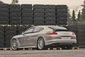 Porsche Panamera Cena - mcchip dkr adds more power to the porsche panamera turbo