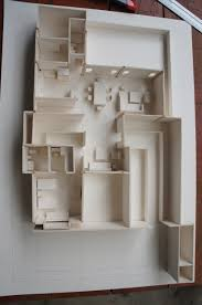 Cardboard House by Make A Scale Model Of A House House And Home Design