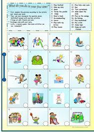 Daily Life Skills Worksheets 594 Free Esl Sports Worksheets