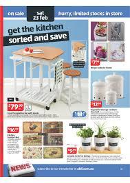Aldi Outdoor Furniture Aldi Catalogue Special Buys Wk 8 2013 Page 15