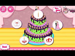 top cooking games wedding cake game play cooking games barbie