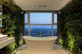 penthouse ecopark an urban oasis filled with greenery and grandeur