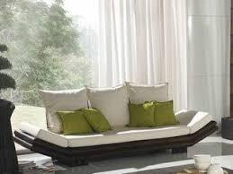 canapé exotique canapé exotique de qualité en bambou bananier fer forgé rotin