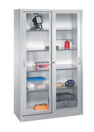metal storage cabinet with doors metal cabinet with sliding glass doors sliding door designs