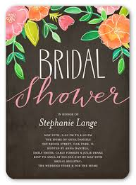 s shower invitations sunflower bridal shower invitations shutterfly