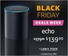 black friday sales on amazon echo amazon is offering some alexa voice deals exclusively for prime