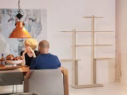 designer kratzb ume kratzbaum home 2 stämmig kratzbäume stylecats design kratzbaum