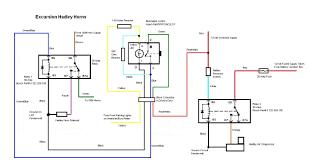 truck horn wiring diagram truck wiring diagrams instruction