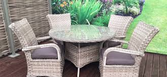 Outdoor Rattan Dining Chairs Outdoor Rattan Dining Sets Furniture For Modern Living