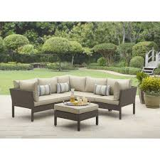 Walmart Outdoor Furniture Nice Better Homes And Garden Outdoor Furniture Walmart Com Home