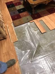 Laminate Flooring Water Damage Laminate Flooring Water Damage Bear Water Restoration