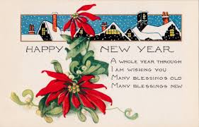 new year post card new year postcard passionative co
