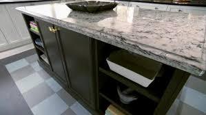 countertop ideas for kitchen kitchen countertops hgtv