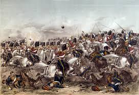Ottoman Battles Crimean War Ottoman Empire