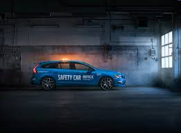 volvo office the volvo v60 polestar becomes safest ever wtcc safety car volvo