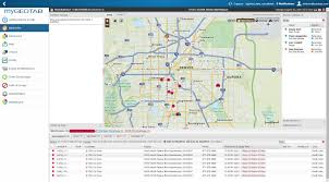 Westminster Colorado Map by What Is Fleet Dispatching Geotab